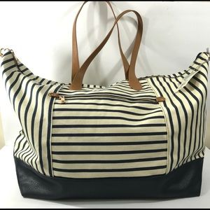 NWT A New Day Travel Bag